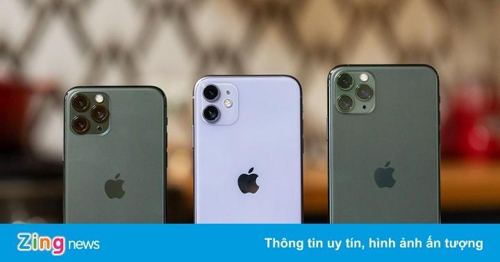 Giá 1.400 USD, phí linh kiện của iPhone Pro Max là bao nhiêu?
