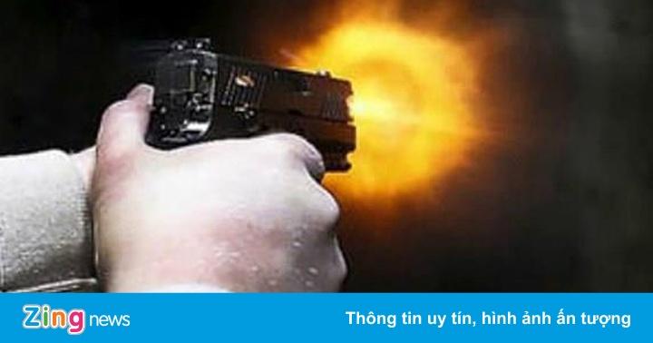 Côn đồ xứ Thanh nổ súng gây náo loạn đường phố