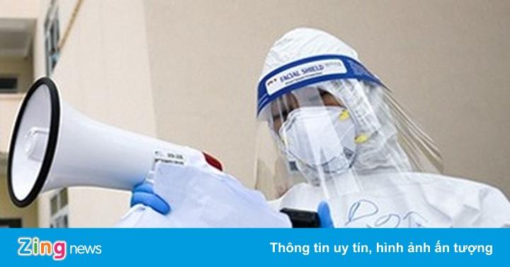 Một gia đình ở Thái Bình liên quan BV Bệnh Nhiệt đới TƯ nhiễm nCoV