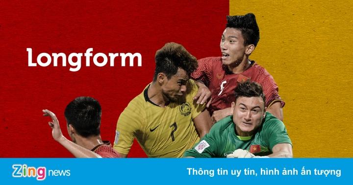 AFF CUP 2018: Malaysia – thử thách cuối cùng cho ngôi vương AFF Cup của Việt Nam – Thể thao