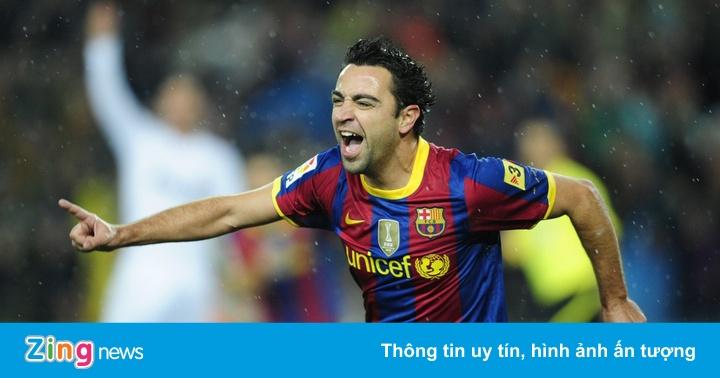 Xavi gạt sao Thái Lan, chọn ra 'Messi châu Á' trước Asian Cup