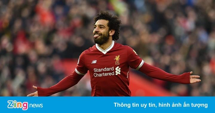 Liverpool vs Bayern Munich: Salah đá chính
