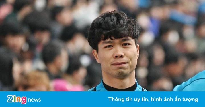 Gangwon FC 0-0 Incheon: Công Phượng không được đăng ký