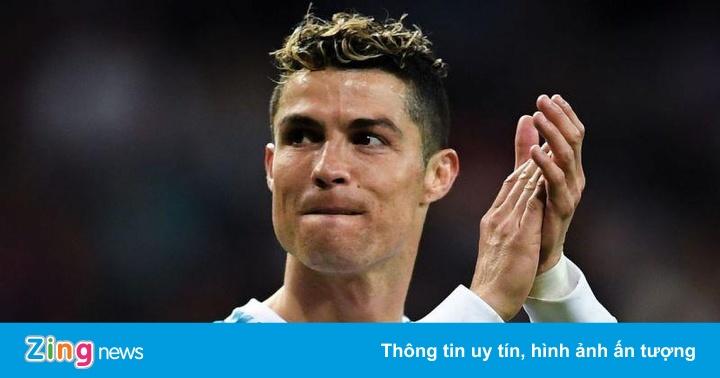 Thông số kinh ngạc cho thấy Real Madrid rất nhớ Ronaldo
