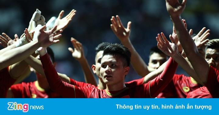 Báo Thái Lan: 'Tuyển Việt Nam là số một Đông Nam Á'