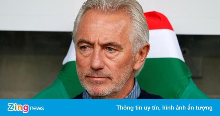 HLV UAE: 'Thái Lan xứng đáng đứng đầu bảng'