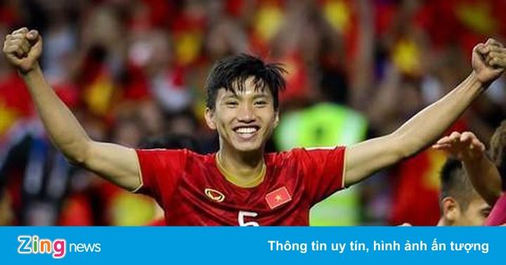 Việt Nam hơn Thái Lan 20 bậc trên bảng xếp hạng mới của FIFA