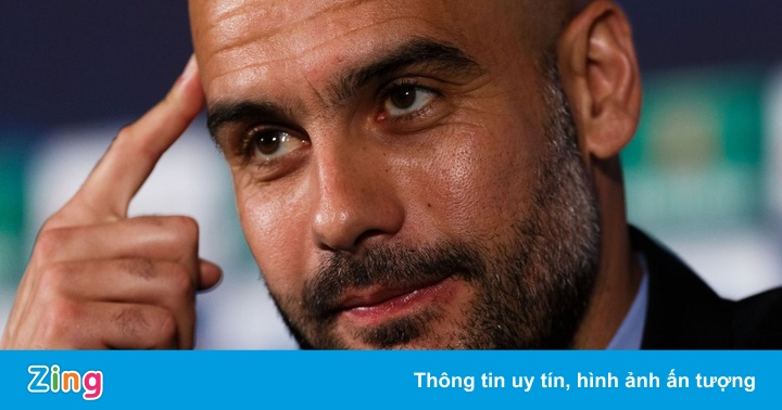Lý do khiến Pep Guardiola 6 lần từ chối Chelsea