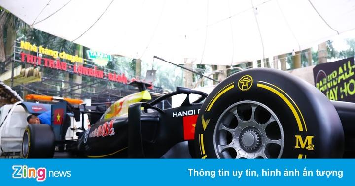 Chặng đua F1 Việt Nam vẫn diễn ra trong tháng 4 - kết quả xổ số đồng tháp