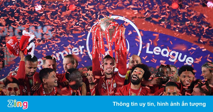 Chu kỳ thống trị của Liverpool bắt đầu