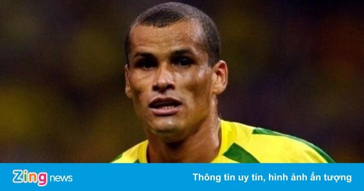 Ăn vạ thô thiển tại World Cup, Rivaldo chịu tai tiếng