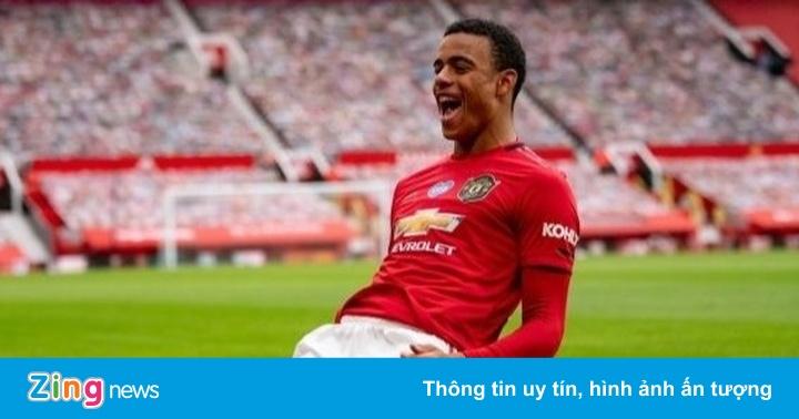 Mổ xẻ Man United sau một trận tưng bừng