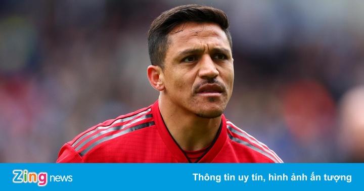 Thương vụ Sanchez phơi bày sự kém cỏi của MU