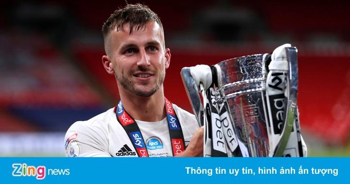 Người hùng của Fulham ở trận cầu đắt nhất thế giới