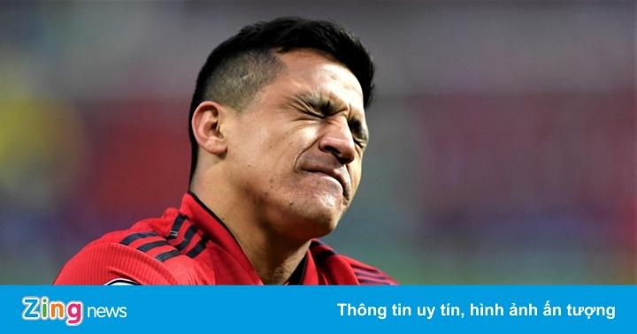 MU mất thêm tiền để Sanchez ra đi miễn phí
