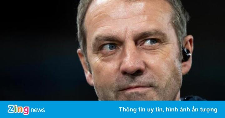 Hansi Flick - người đánh thức Bayern Munich