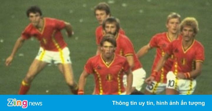 Bức ảnh gây hiểu nhầm nổi tiếng của Maradona