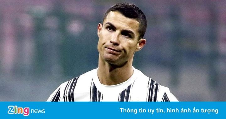 Juventus thảm bại trước Inter vì đánh mất bản sắc