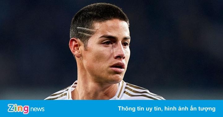 9 cầu thủ phải rời Real Madrid vì Zidane