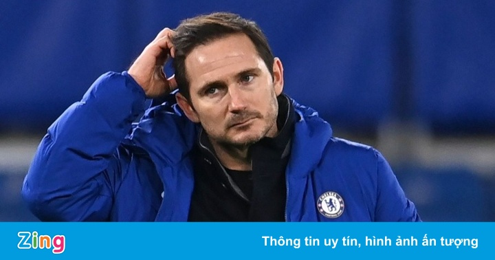 Lý do khiến Chelsea sa sút phong độ