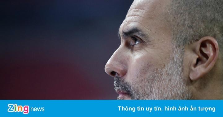 Sự đáng sợ của Pep Guardiola