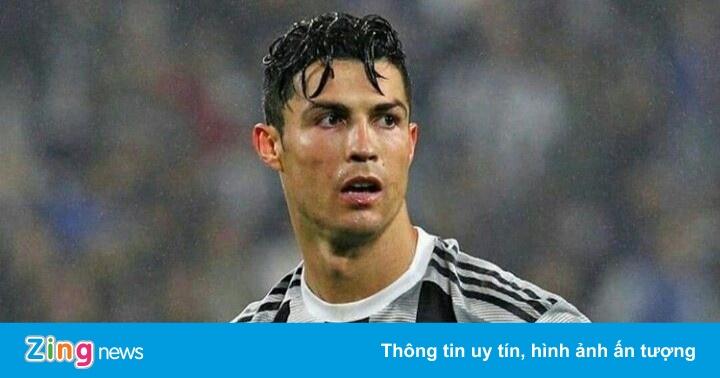 Ronaldo là cánh én cô đơn ở Champions League