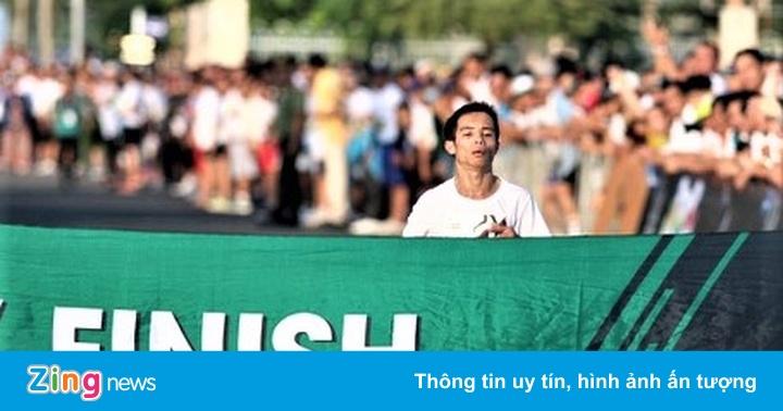 Báo động gian lận tại các giải marathon ở Việt Nam