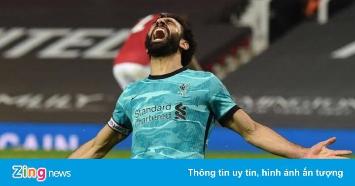 Liverpool và cú vít ga tới Champions League