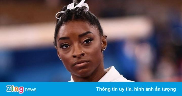 Ngôi sao TDDC Mỹ lý giải việc bất ngờ rút khỏi chung kết Olympic