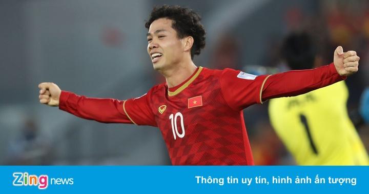 Việt Nam vs Iraq (2-2, H2): Lần thứ hai đánh mất lợi thế dẫn bàn