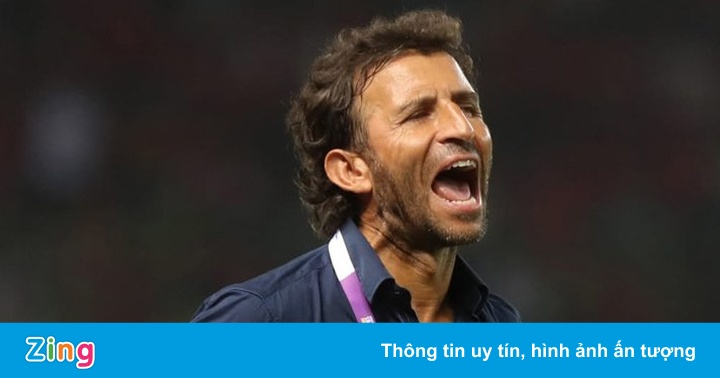 HLV đội tuyển Indonesia đòi lương ngang ngửa Mourinho