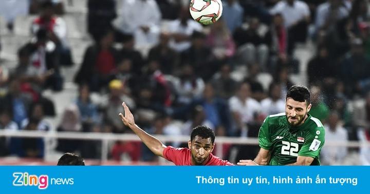 Đâu là nguyên nhân dẫn đến thành tích nghèo nàn của Yemen ở Asian Cup?