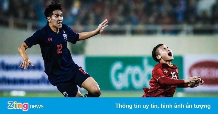 Chủ tịch LĐBĐ Thái Lan cảnh báo đội tuyển trước thềm King's Cup