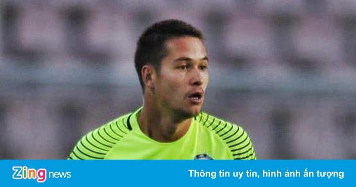 Filip Nguyễn: 'Tôi không hề từ chối khoác áo tuyển Việt Nam'