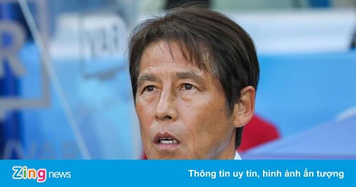 Thái Lan có thể phải chi đậm để thuê HLV Nhật Bản từng dự World Cup
