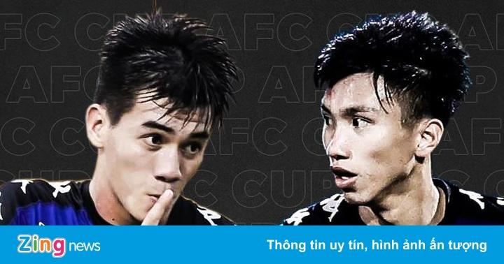 CLB Hà Nội, Bình Dương mạnh cỡ nào ở AFC Cup?