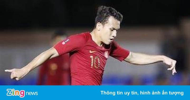 Báo Indonesia tự hào vì đội nhà giữ 5 cái nhất tại SEA Games 30