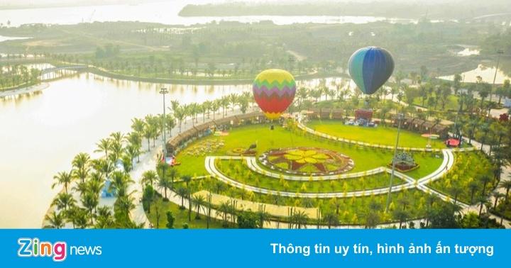 Vinhomes được vinh danh 'Top 5 thương hiệu dẫn đầu Việt Nam'