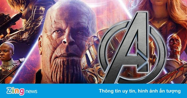 'Avengers 4' sắp công bố trailer sau thời gian dài chờ đợi