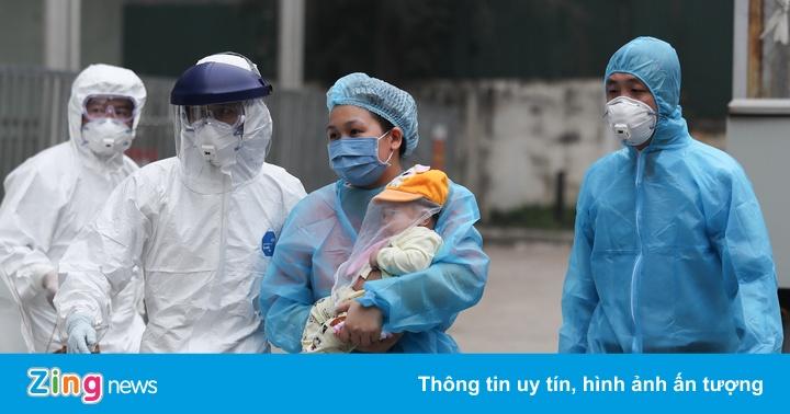 Bộ Y tế khẳng định không che giấu tình hình dịch Covid-19 tại Việt Nam