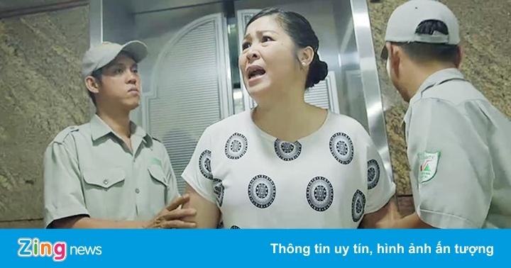 'Gạo nếp gạo tẻ': Bà Mai làm náo loạn bệnh viện, cầu xin Phúc bỏ Kiệt - Phim truyền hình