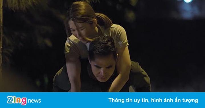 'Gạo nếp gạo tẻ' tập 93: Hân bất ngờ từ chối sự quan tâm của Kiệt - Phim truyền hình