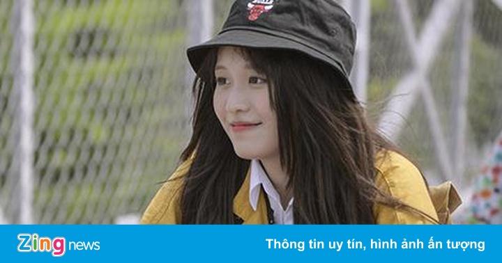 Ca sĩ 10X Han Sara áp lực khi đóng vai nữ sinh mang bầu