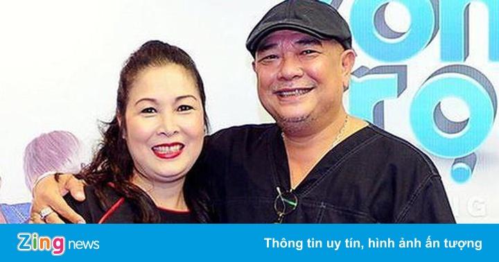 Hồng Vân tiết lộ chuyện chia tay, tái hợp với Lê Tuấn Anh