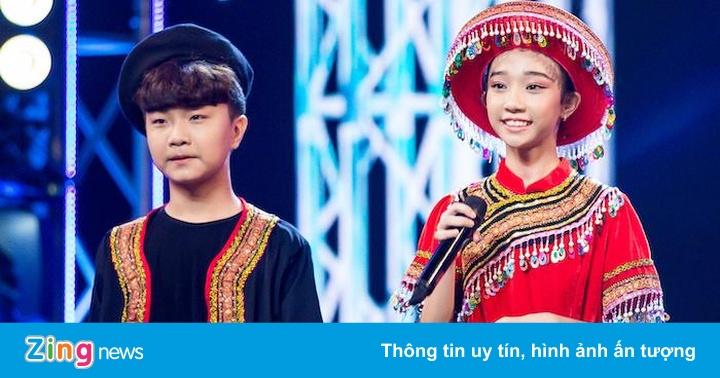 Cậu bé lai Hàn Quốc hát ''Để Mị nói cho mà nghe''