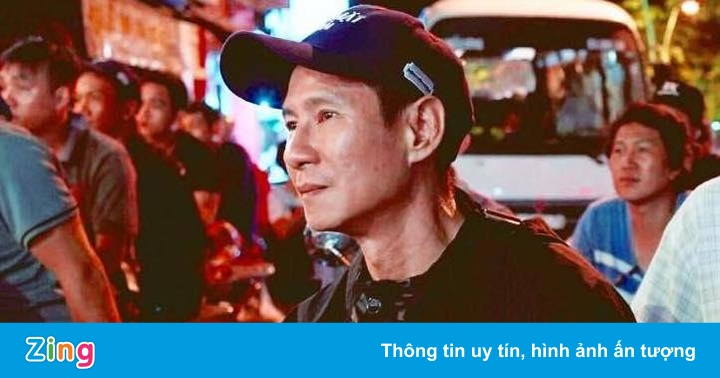 Lý Hải thẫn thờ khi trọng tài từ chối bàn thắng của tuyển Việt Nam