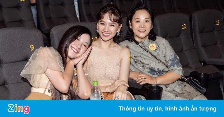 Em gái Trấn Thành đóng phim cùng Hari Won