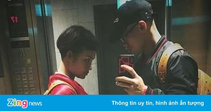 Lộ ảnh thân mật của Miu Lê và bạn trai mới? - xổ số ngày 13102019