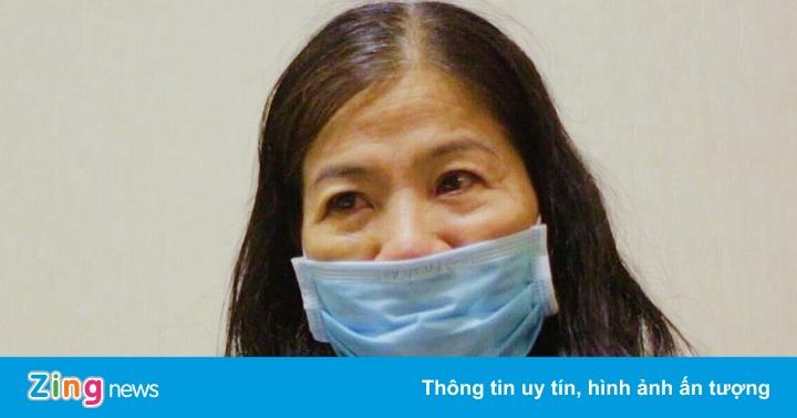Mẹ Mai Phương: 'Tiêm giảm đau cho con, có thể giao Lavie cho Ngọc Huy'