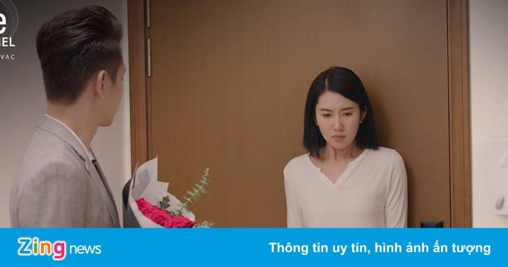 Cây táo nở hoa: Báu (Nhã Phương) phát hiện chị gái yêu người đã có vợ